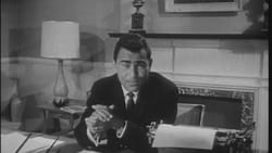 Watch Rod Serling Pitch to Advertisers - TV Series The Twilight Zone (1959) Season 1 Episode 0