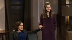 Watch Downloaded Child - TV Series Law & Order: Special Victims Unit (1999) Season 15 Episode 19
