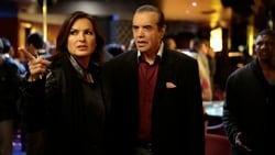 Watch Jersey Breakdown - TV Series Law & Order: Special Victims Unit (1999) Season 15 Episode 12
