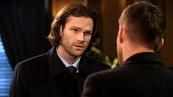 Watch A Most Holy Man - TV Series Supernatural (2005) Season 13 Episode 15