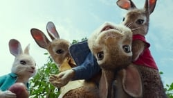 Streaming Full Movie Peter Rabbit (2018) Online