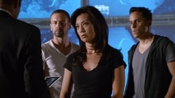 Watch Shadows - TV Series Marvel's Agents of S.H.I.E.L.D. (2013) Season 2 Episode 1