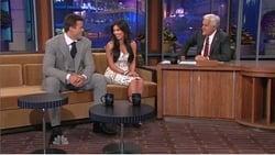 Watch Kim Kardashian, Kris Humphries, Kenny Wormald, LeAnn Rimes - TV Series The Tonight Show with Jay Leno (1992) Season 19 Episode 169