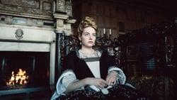 Streaming Movie The Favourite (2018) Online