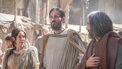 Streaming Full Movie Paul, Apostle of Christ (2018)