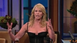Watch Chelsea Handler, Aqualung - TV Series The Tonight Show with Jay Leno (1992) Season 18 Episode 42