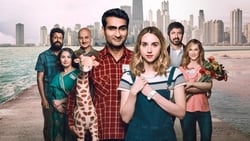 Streaming Full Movie The Big Sick (2017) Online