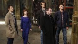 Watch We Happy Few - TV Series Supernatural (2005) Season 11 Episode 22