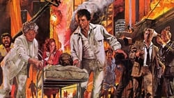 Streaming Movie City on Fire (1979)