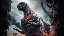 Watch Full Movie Shin Godzilla (2016)