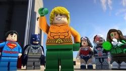 Streaming Movie LEGO DC Super Heroes - Aquaman: Rage Of Atlantis (2018)
