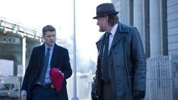 Watch Red Hood - TV Series Gotham (2014) Season 1 Episode 17