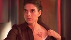 Watch The Vessel - TV Series Supernatural (2005) Season 11 Episode 14