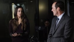 Watch Providence - TV Series Marvel's Agents of S.H.I.E.L.D. (2013) Season 1 Episode 18