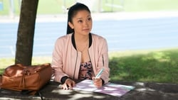 Streaming Movie To All the Boys I've Loved Before (2018)
