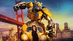 Download and Watch Movie Bumblebee (2018)