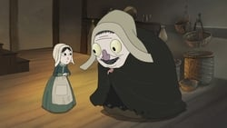 Watch The Ringing of the Bell - TV Series Over the Garden Wall (2014) Season 1 Episode 7