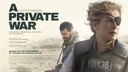Watch Movie Online A Private War (2018)