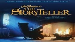 Streaming Movie The Storyteller (2018)