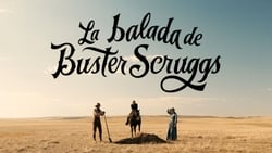 Streaming Full Movie The Ballad of Buster Scruggs (2018)