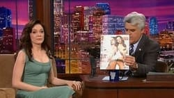 Watch Anthony Hopkins, Rose McGowan, Good Charlotte - TV Series The Tonight Show with Jay Leno (1992) Season 15 Episode 130