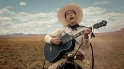 Streaming Full Movie The Ballad of Buster Scruggs (2018) Online