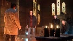 Watch Hell's Angel - TV Series Supernatural (2005) Season 11 Episode 18