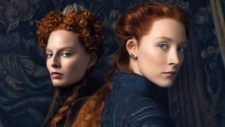 Watch and Download Full Movie Mary Queen of Scots (2018)