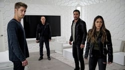 Watch The Team - TV Series Marvel's Agents of S.H.I.E.L.D. (2013) Season 3 Episode 17