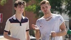 Watch Full Movie Online Hot Summer Nights (2018)