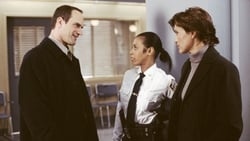 Watch Paranoia - TV Series Law & Order: Special Victims Unit (1999) Season 2 Episode 14