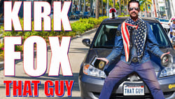 Watch and Download Full Movie Kirk Fox: That Guy (2018)