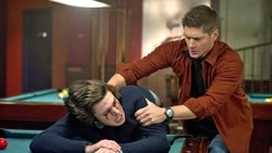 Watch Inside Man - TV Series Supernatural (2005) Season 10 Episode 17