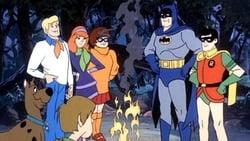 Scooby-Doo Meets Batman (1972)