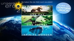 Earth: One Amazing Day (2017)