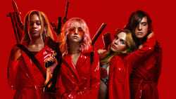 Watch and Download Movie Assassination Nation (2018)