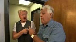 Watch Gordon Ramsay, Sofia Vergara, K'Naan - TV Series The Tonight Show with Jay Leno (1992) Season 18 Episode 117