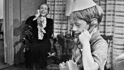 Watch Long Distance Call - TV Series The Twilight Zone (1959) Season 2 Episode 22