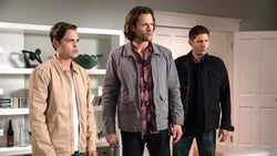 Watch The Big Empty - TV Series Supernatural (2005) Season 13 Episode 4