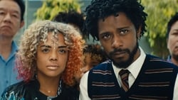 Watch and Download Full Movie Sorry to Bother You (2018)
