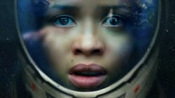 Watch Movie Online The Cloverfield Paradox (2018)