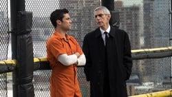 Watch Spring Awakening - TV Series Law & Order: Special Victims Unit (1999) Season 15 Episode 24