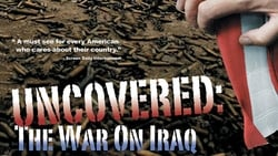 Watch Full Movie Uncovered: The Whole Truth About The Iraq War (2004)