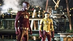 Watch Flashpoint - TV Series The Flash (2014) Season 3 Episode 1