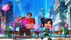 Streaming Full Movie Ralph Breaks the Internet (2018)