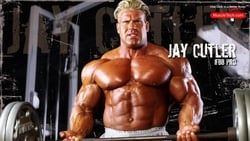 Jay Cutler: New, Improved and Beyond (2004)