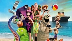 Streaming Full Movie Hotel Transylvania 3: Summer Vacation (2018)