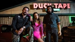 Streaming Movie Logan Lucky (2017)