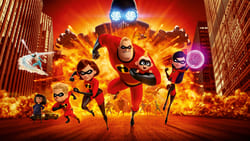Watch Full Movie Online Incredibles 2 (2018)