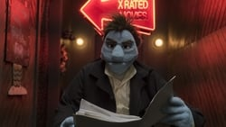 Streaming Movie The Happytime Murders (2018) Online